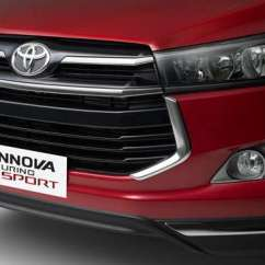 Wallpaper All New Kijang Innova Filter Oli Grand Avanza 10 Images A Closer Look At The Toyota Touring Sport