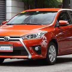 New Yaris Trd 2017 Warna Toyota Grand Avanza Review 1 5 G