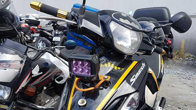 Motorcycle Led Lights Philippines