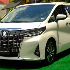 Brand New Toyota Alphard For Sale All Camry 2019 Pantip 2018 Specs Prices Features