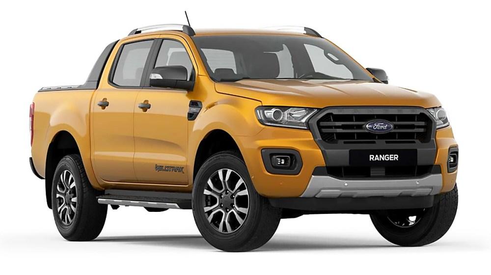 medium resolution of 2019 ford ranger