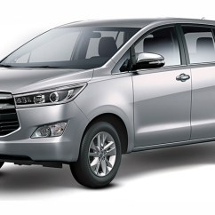 All New Toyota Kijang Innova 2019 Grand Veloz 1.5