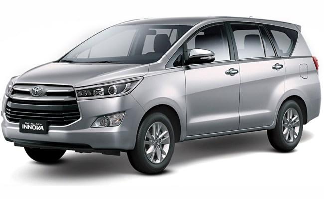 2019 Toyota Innova Philippines Price Specs Review