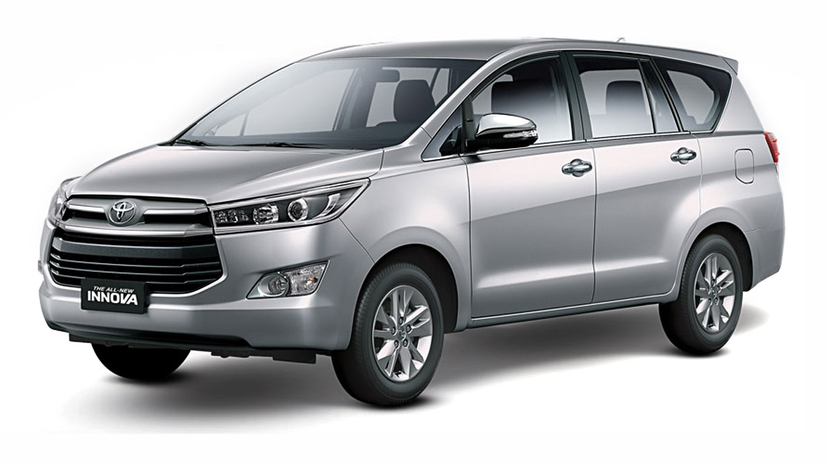 all new kijang innova q diesel grand avanza dark brown mica toyota 2019