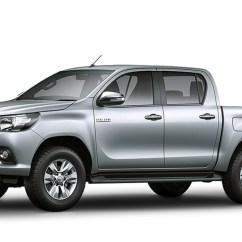All New Kijang Innova 2.4 G At Diesel Grand Avanza Type 1.3 Toyota Hilux 2019