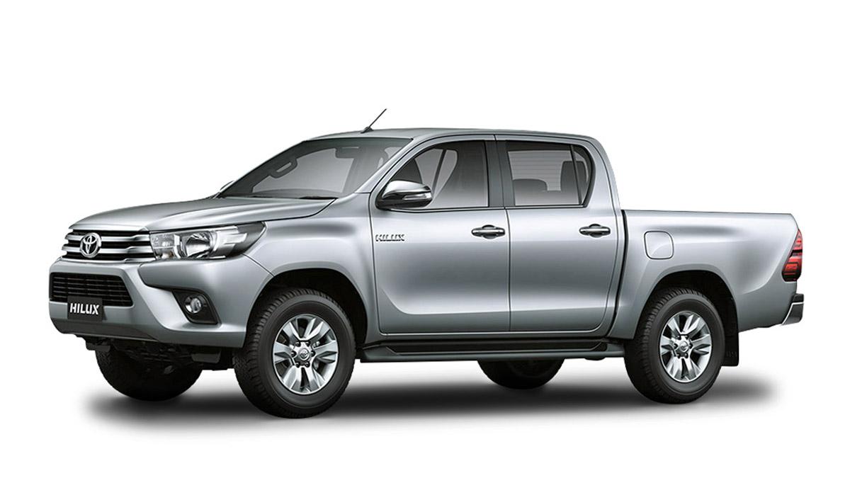 all new kijang innova 2.4 g at diesel konsumsi bensin toyota hilux 2019