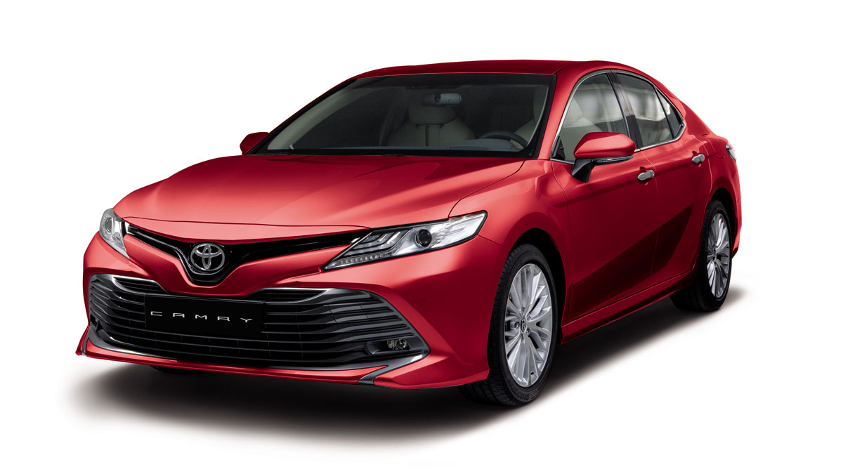 all new camry price head unit grand avanza veloz 2019 toyota prices this is how much the will cost