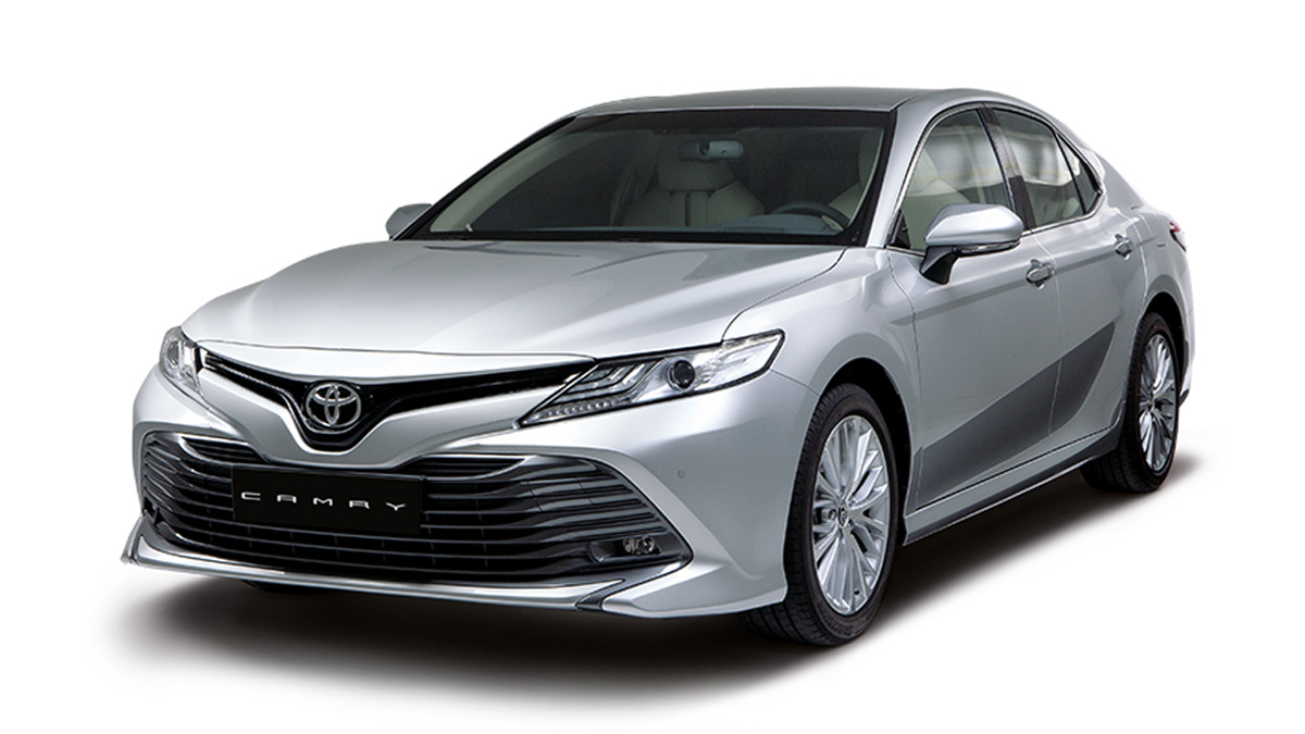 all new camry 2018 philippines toyota vellfire 2.5 zg edition 2019 price specs review