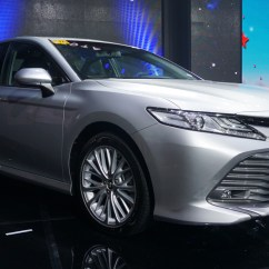 All New 2018 Camry Release Date Toyota Yaris Trd Sportivo Top Gear Philippines 15 Images The Launched In Ph