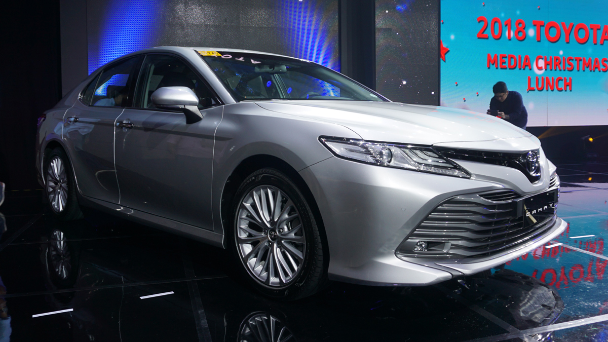 all new toyota camry philippines lampu belakang grand avanza gallery 2019 ph launch