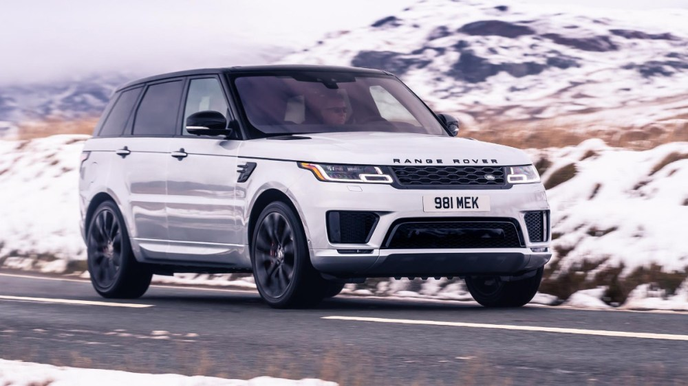 medium resolution of land rover rolls out a new 395hp straight six gasoline engine
