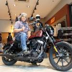 2019 Harley Davidson Sporster Iron 1200 Price Photos Features Specs