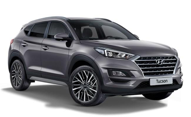 2019 Hyundai Tucson Philippines Price Specs Reviews