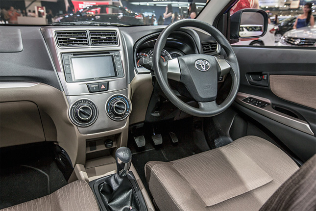 grand new avanza 2016 type e harga yogyakarta this is how the toyota looks now also read