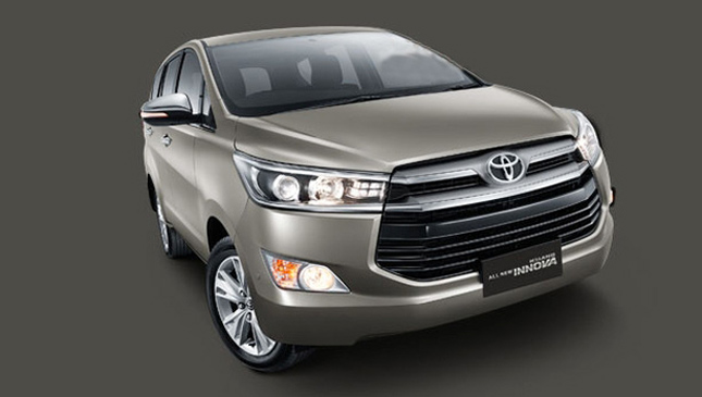 all new kijang innova bekas kunci grand avanza photos of the 2nd generation toyota are now circulating online
