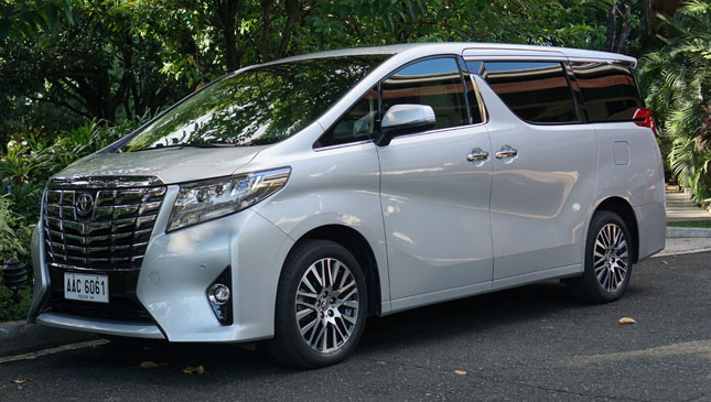 brand new toyota alphard for sale pajak all kijang innova 2016 philippines review specs price there are sorts of reasons not to consider the expensive gas guzzling behemoth in japanese carmaker s lineup