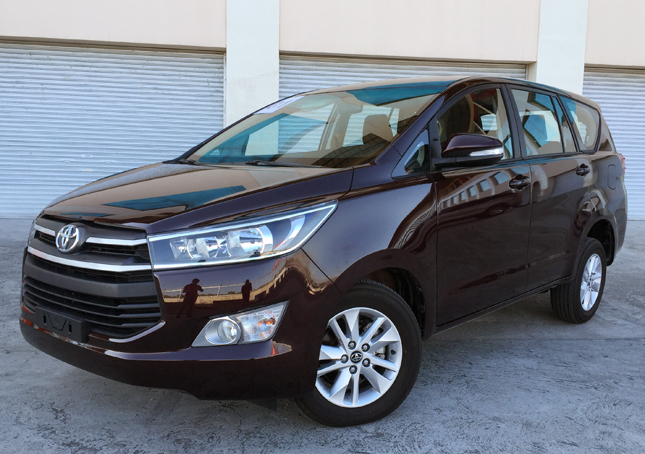 all new kijang innova 2.0 g 2.4 at diesel toyota price this is how much it cost the costs