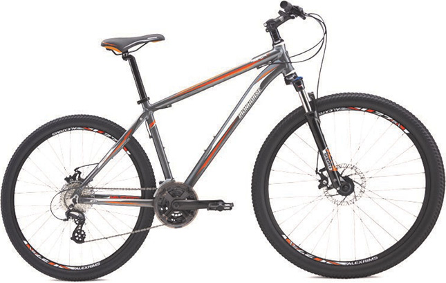 Chevrolet PH giving away free mountain bike to celebrate