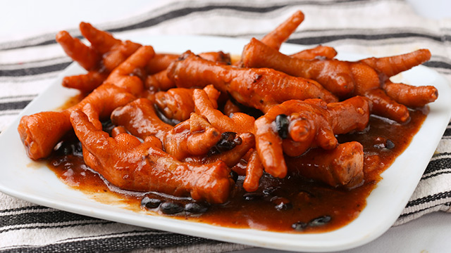 Image result for chinese chickenfeet