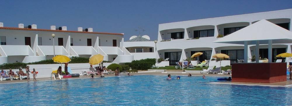 Quinta Das Figueirinhas Aparthotel Armacao De Pera Algarve