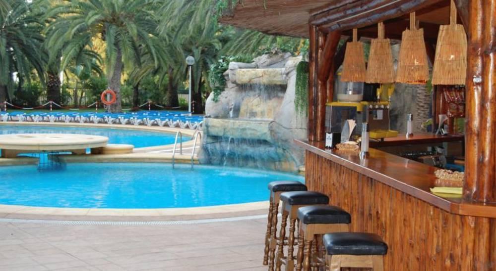 holidays at port denia hotel in denia costa blanca
