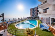 Gran Bahia Hotel And Apartments Ca' Picafort Majorca