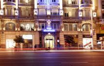 Atlantico Hotel Madrid Spain. Book Online