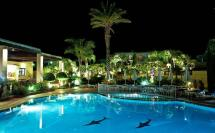 Hotels in Pefkos Rhodes