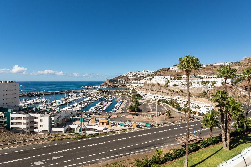 Club Puerto Calma Puerto Rico Gran Canaria Canary Islands