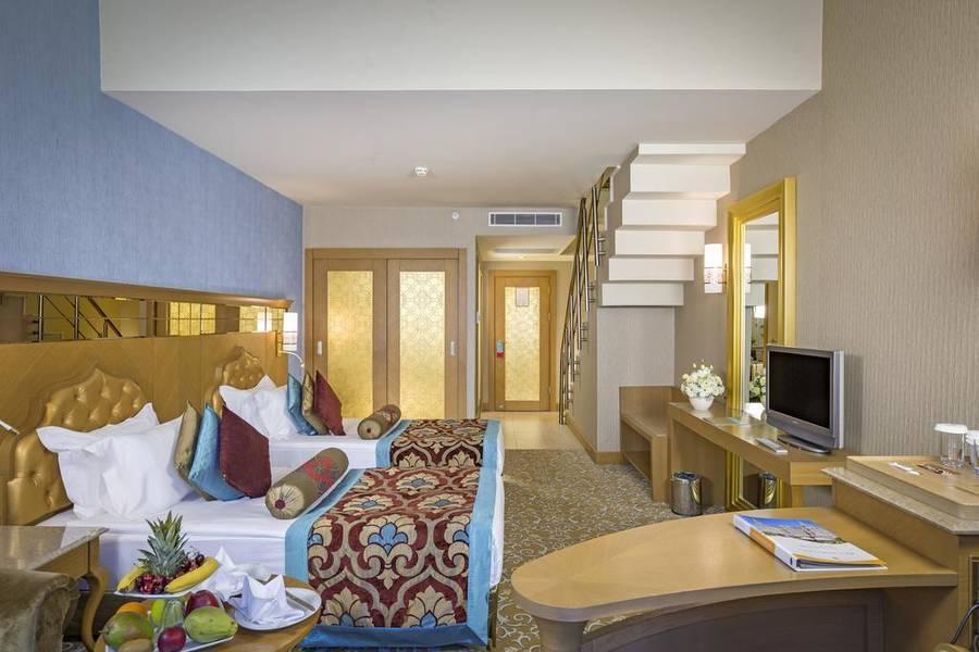 Royal Holiday Palace Hotel Lara Beach Antalya Region
