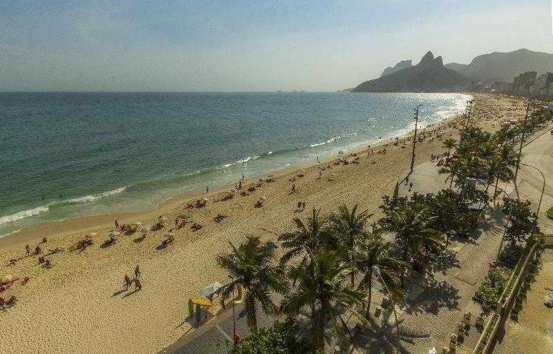 Arpoador Inn Hotel Ipanema Beach Brazil Book Arpoador Inn