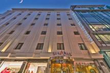 Bekdas Deluxe Hotel Istanbul Turkey. Book