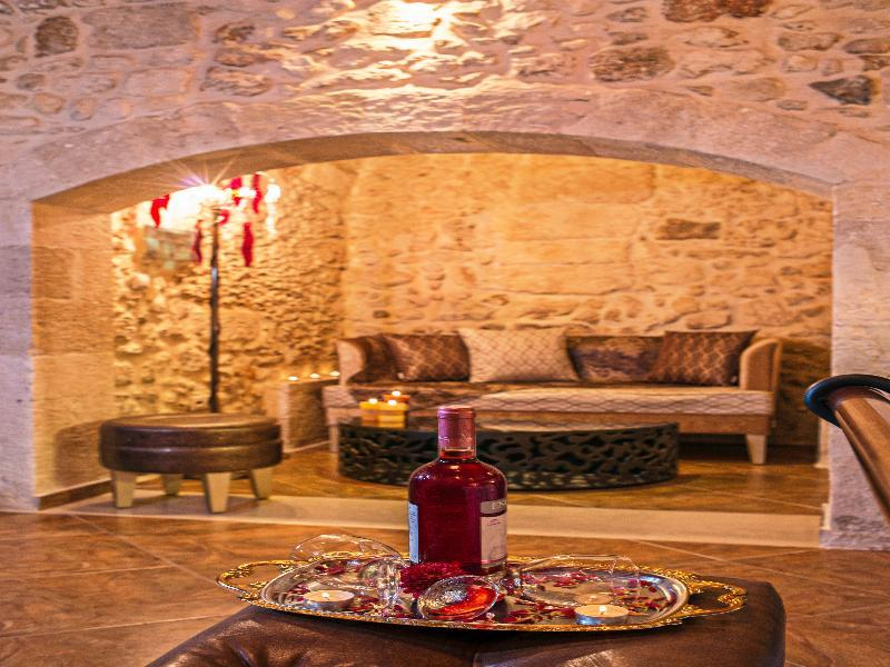 Casa Vitae Hotel Rethymnon Crete Greece Book Casa Vitae