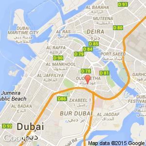 Movenpick Bur Dubai Hotel Dubai United Arab Emirates