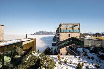 Switzerland Historic Rgenstock Resort Reborn - Surface