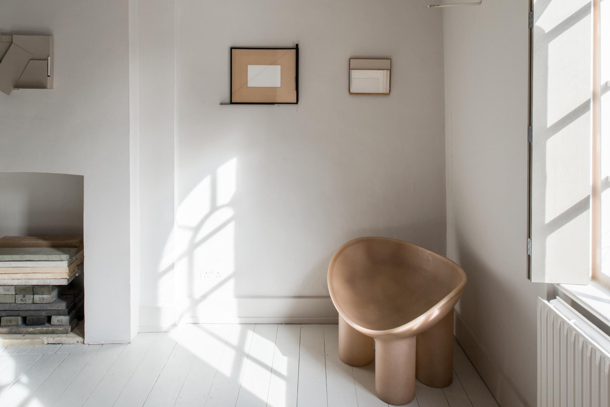 Gallery Showroom Londons House of Toogood Defies