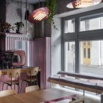 Four Pink Restaurants That Actually Look Good