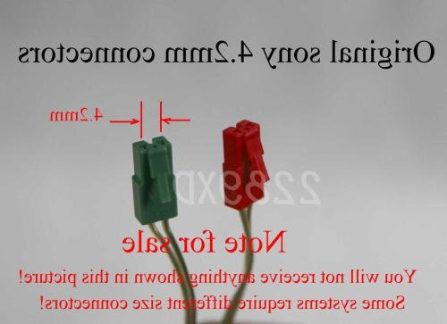 small resolution of 6c 4 2mm plug connectors sony home theater