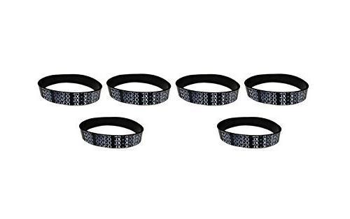Replacement Oreck XL Belt Manufacturer Part No.: 13359