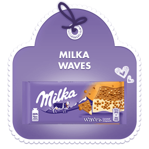 Afbeeldingsresultaten voor milka waves