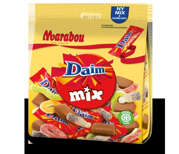 Daimmix
