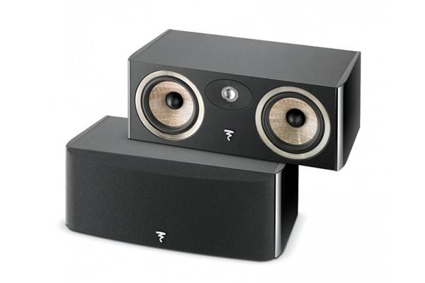 Focal Aria CC900 中置喇叭 - 三越音響視聽中心/三越電子專賣店
