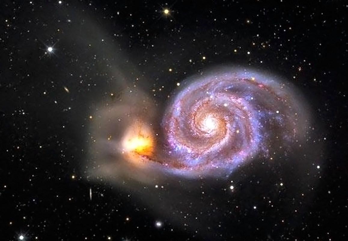 new hubble telescope image