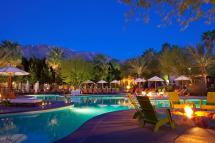 Riviera Palm Springs Tribute Hotel