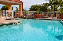 Holiday Inn Suites Universal Studios Orlando