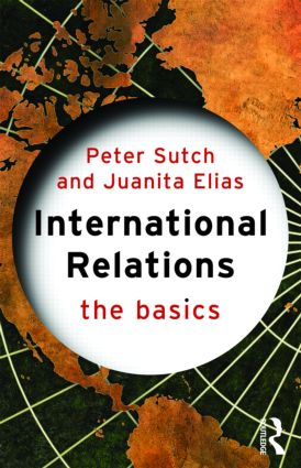 International Relations The Basics 1st Edition Paperback  Routledge