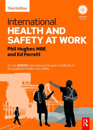 International Health and Safety at Work for the NEBOSH