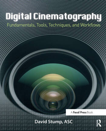 Books for DITs Digital Cinematography