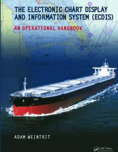 The electronic chart display and information system ecdis an operational handbook book cover also rh crcpress