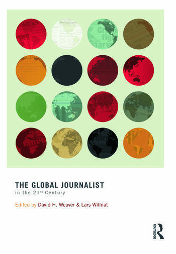 21st Cen. Journalists Book Cover